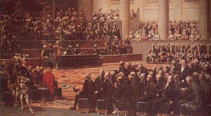Terzo Mese Del Calendario Rivoluzionario Francese.Cultura E Societa Rivoluzione Francese 4 A Rim